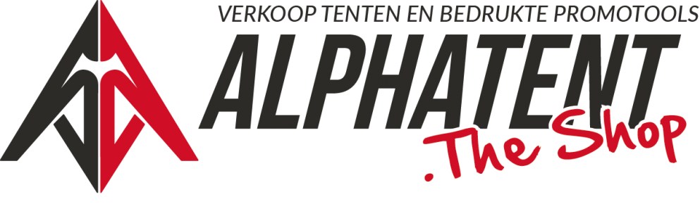Alphatent The Shop